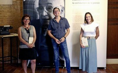 Se presenta 'Brines en ruta', ciclo de visitas guiadas para conocer la exposición sobre el poeta en Oliva
